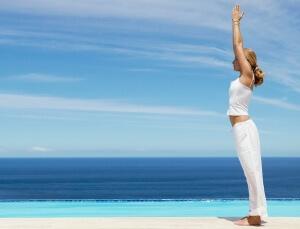 Профилактика заключается в ведении здорового образа жизни