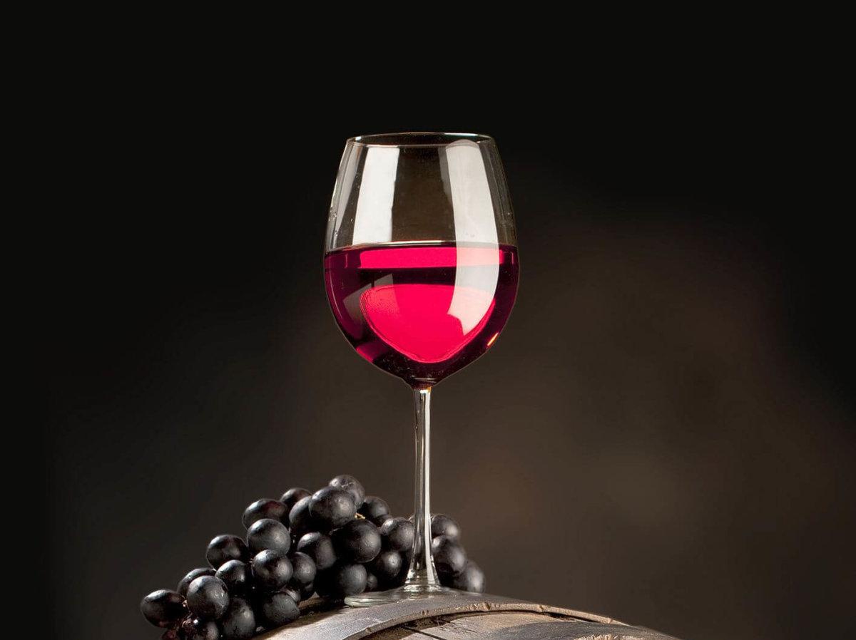 Бокал вина допустимо