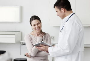 Воспалительные процессы опасны для беременных