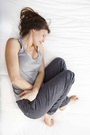 Аппендицит характеризуется рядом симптомов