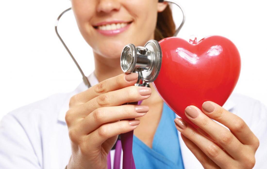 Болезни сердца возникают и у молодых людей