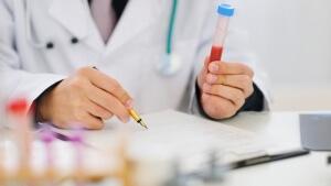 Необходимо исследовать наличие антител к инфекциям