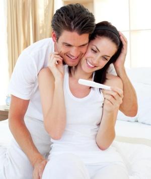 Фолиевая кислота необходима женщинам, планирующим беременность