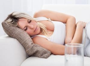 Рвота может иметь негативные последствия для здоровья человека
