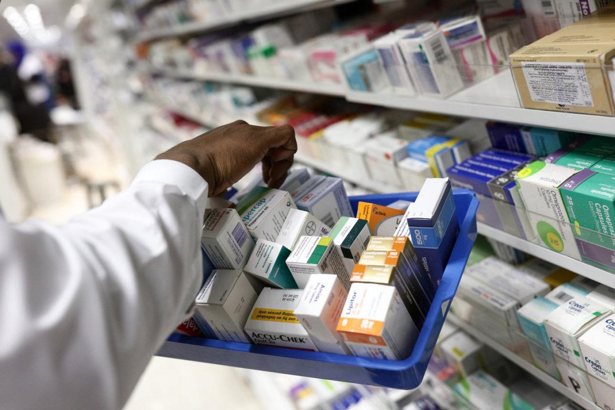 Цены зависят от региона и аптечной сети