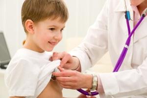 Лечение проводится после диагностических процедур