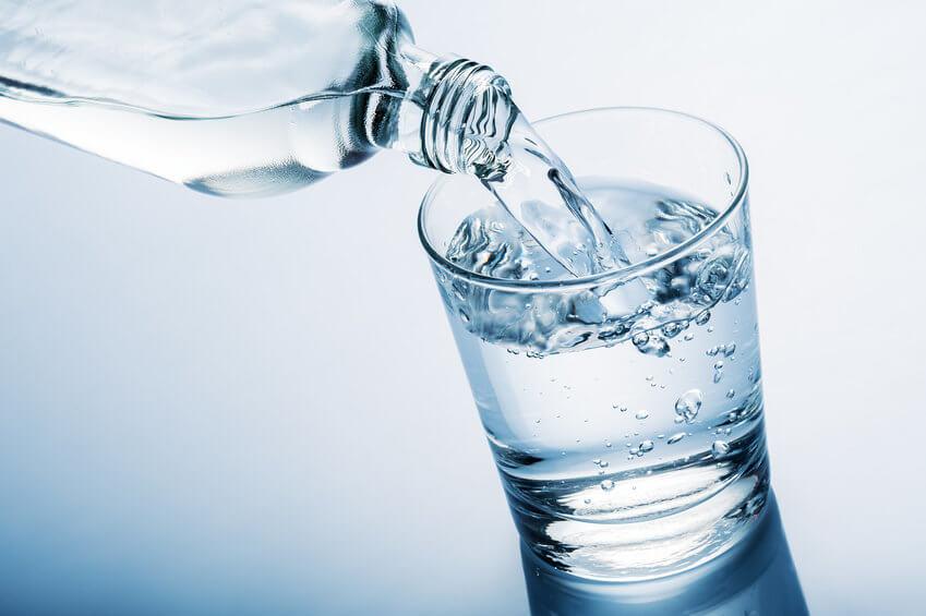 Больше питьевой воды