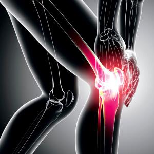 Лечение болей в колене бывает оперативным и медикаментозный