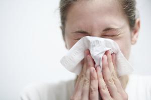 При поражении органов дыхания наблюдаются различные симптомы