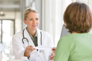 Заболевания груди возникают по различным причинам