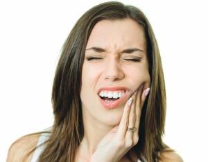 Зубы мудрости можно лечить или удалять