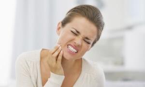 Зубная боль говорит о воспалительном процессе