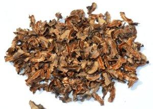 Свойства ореховых перегородок