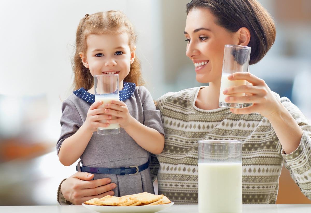 У детей цвет кала зависит от продуктов питания