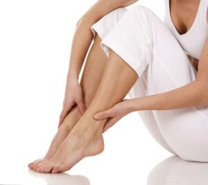 При мышечном спазме мышцы долго сокращаются