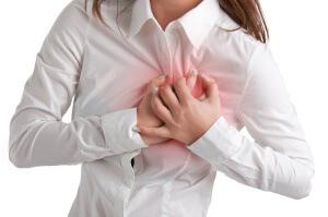 Болезнь может сопровождаться различными симптомами