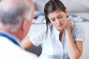 Боль в легких может говорить о наличии пневмонии