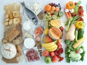 О правильном питании спрашивают многие люди