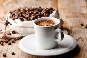 Кофе является одним из самых популярных напитков