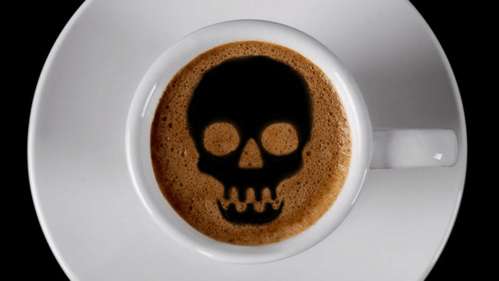 Исключаем кофе из рациона