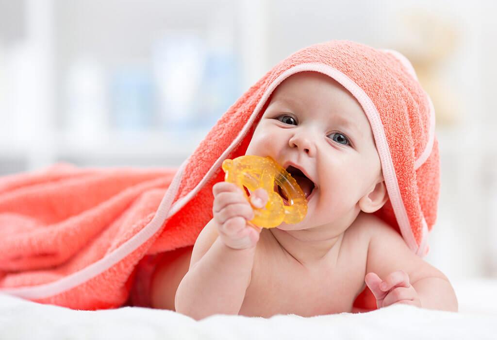 Раннее или позднее прорезывание зубов