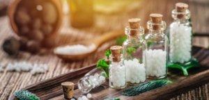 Эффективность гомеопатических средств
