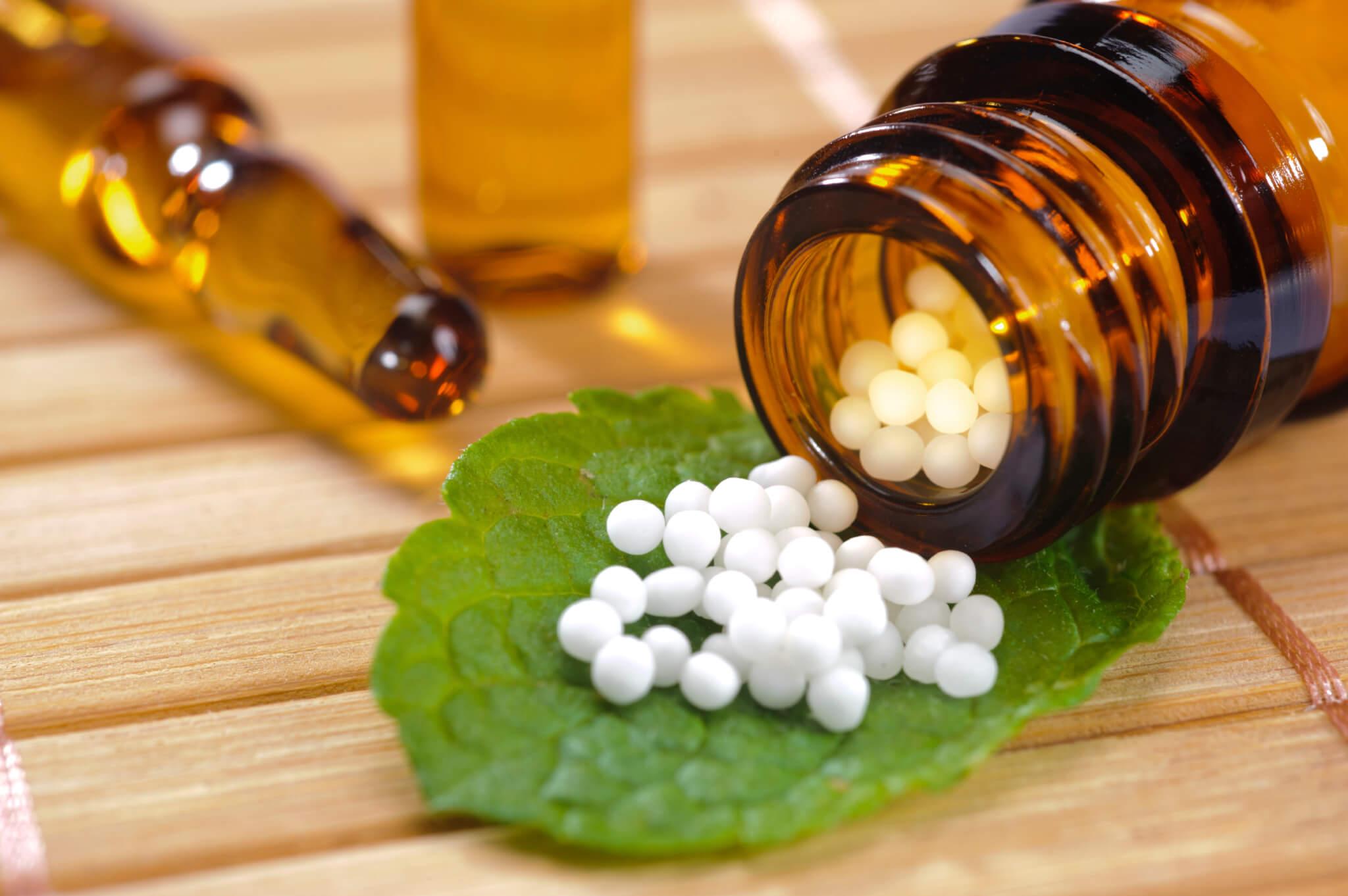 Эффективно ли использование гомеопатии