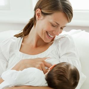 Лимфосистема формируется после рождения ребенка