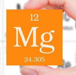 Нехватка магния может быть первичной и вторичной
