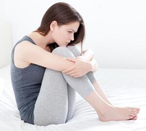 Отсутствие месячных может быть вызвано различными факторами