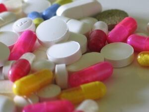 Блокаторы желудочной секреции в своем составе содержат циметидин