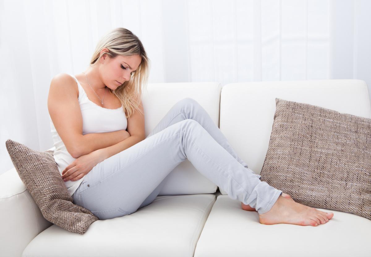 Как и чем снять боль при месячных в домашних условиях 91