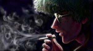 Курение как одна из причин ишемии