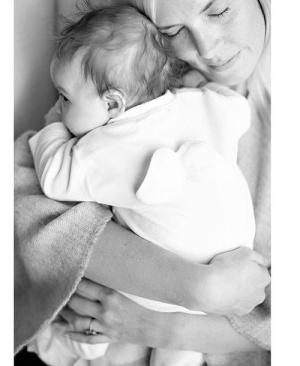 Причины сыпи у новорожденных
