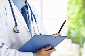 Врачебная диагностика заболевания