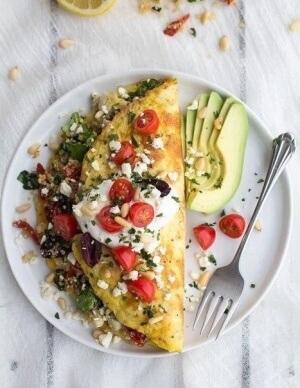 Что такое: правильное питание?