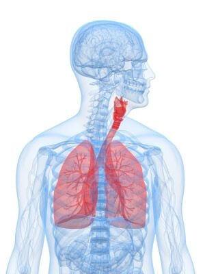 Общие положения эмфиземы легких