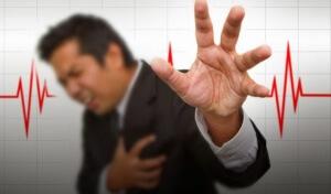 Способы предотвращения страха сердечного приступа