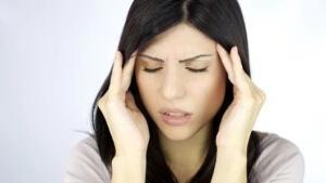Головокружение - явный симптом заболевания