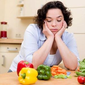 Обязательное правило: верно подобранная диета