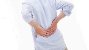 Резкие боли в спине