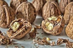 Ореховые витамины