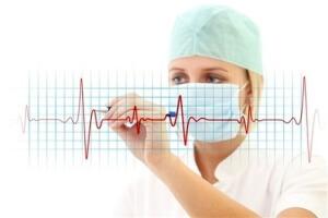 Действия во время инфаркта