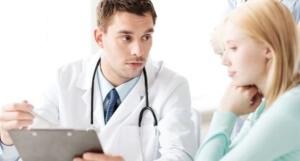 Прислушивайтесь к назначениям медика