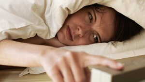 Регулярное недосыпание приводит к проблемам