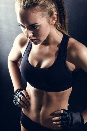 Правильно подбирать упражнения