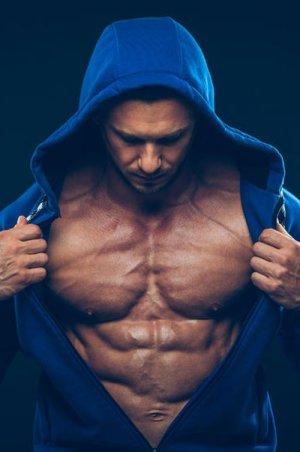 Применение для роста мышц