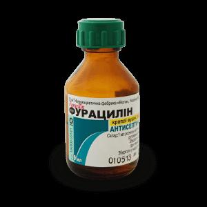 Полоскание горла Фурацилином при ангине: как приготовить раствор, правильное полоскание горла