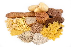 Продукты с низким содержанием углеводов, таблица и принципы осуществления правильного питания