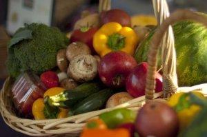 Овощные углеводы